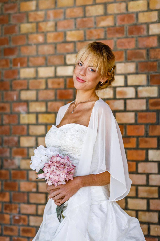 Hochzeitsmakeup Becci Makeup Artist