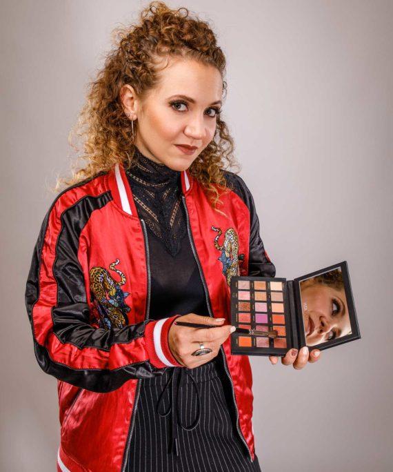 Schminkberatung Becci Makeup Artist
