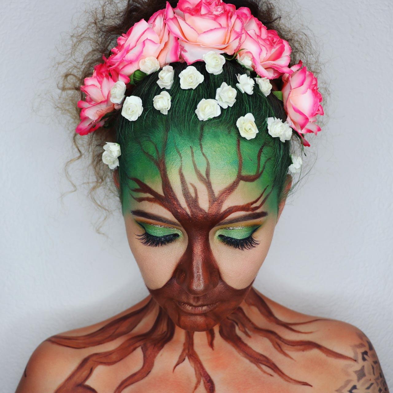 Fantasy Makeup 19 Becci Makeup Artist