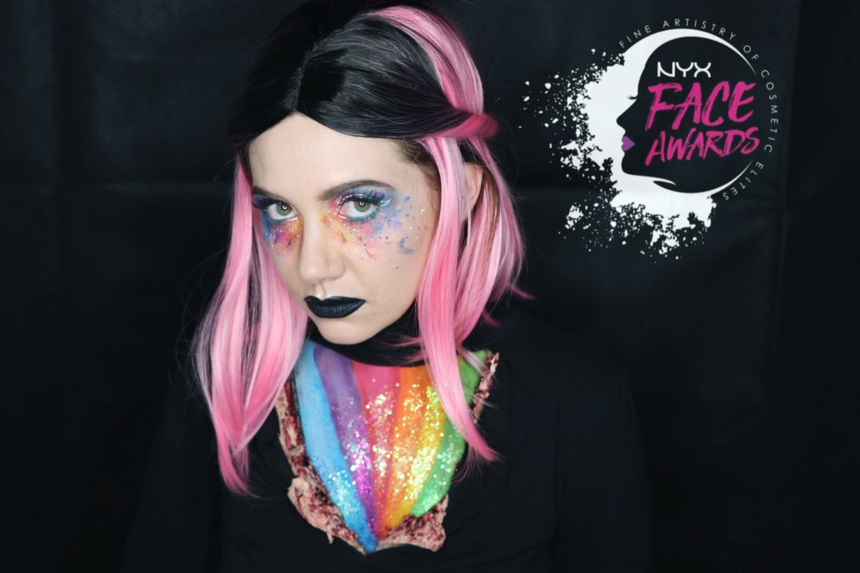 Fantasy Make-up 15