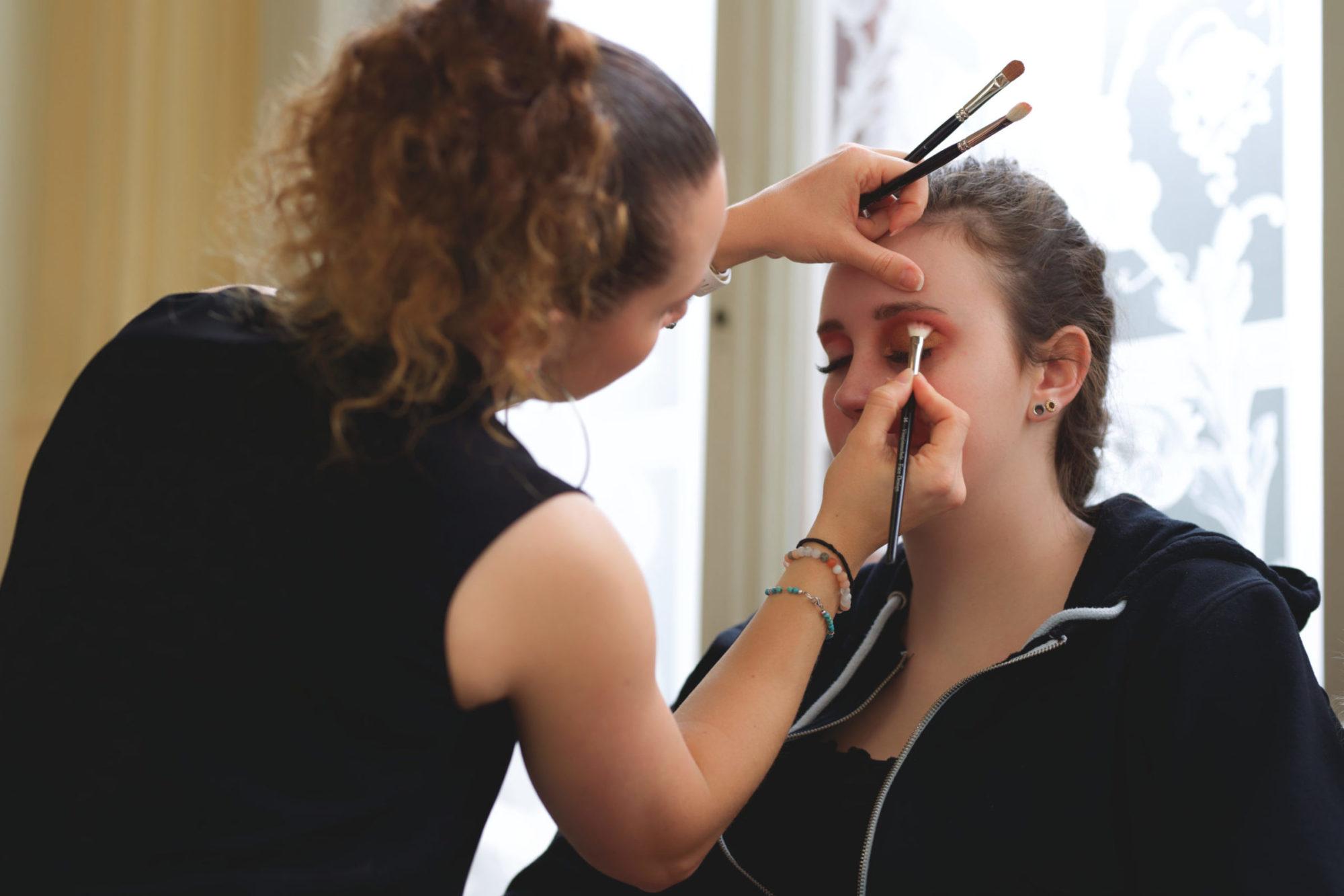 Schminkberatung 4 Becci Makeup Artist