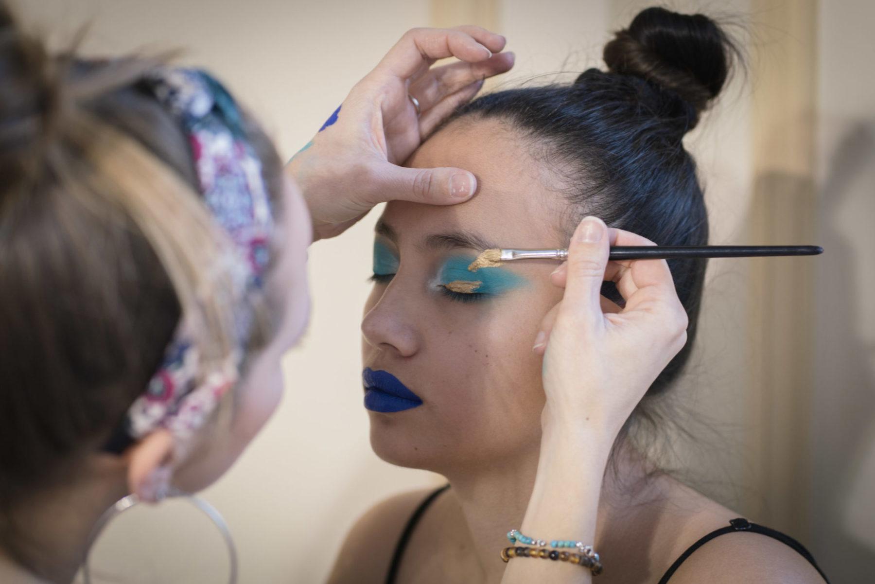 Schminkberatung 6 Becci Makeup Artist
