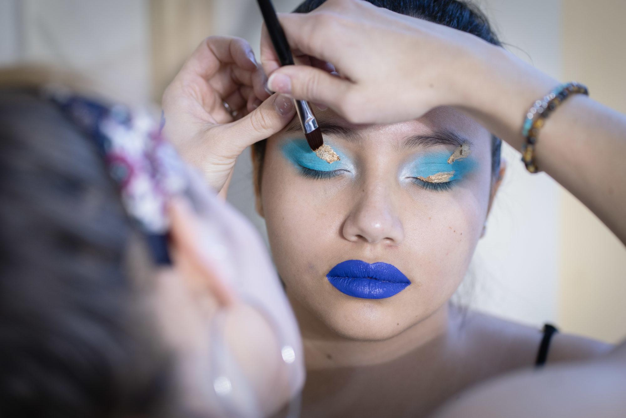 Becci Makeup Artist 4