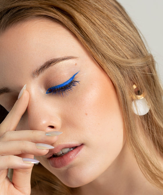 Fotoshooting Makeup 2 Becci Makeup Artist