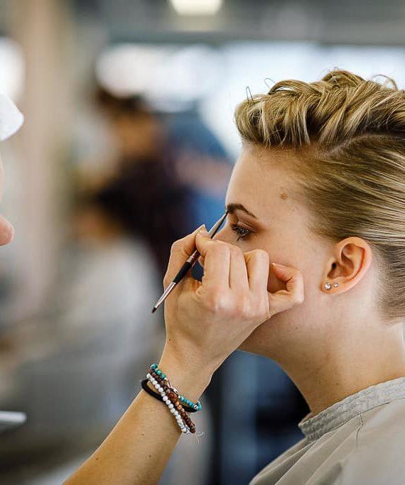 Schminkberatung 3 Becci Makeup Artist