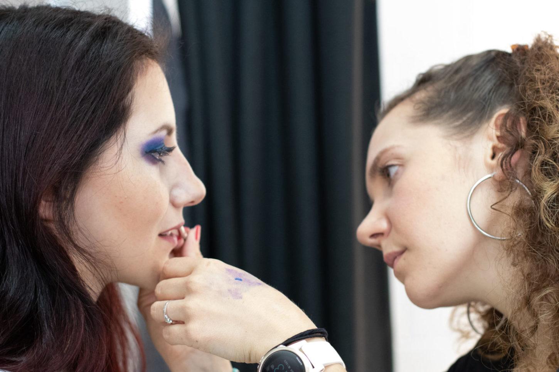 Schminkberatung 5 Becci Makeup Artist