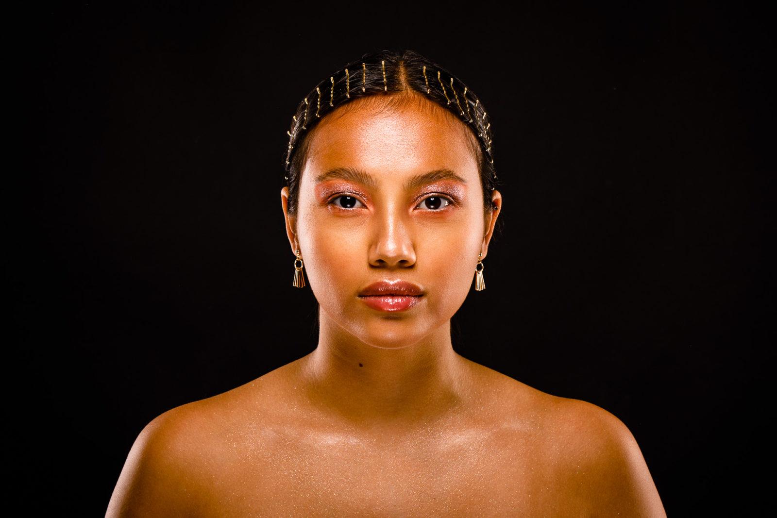 Fotoshooting Make-up 9