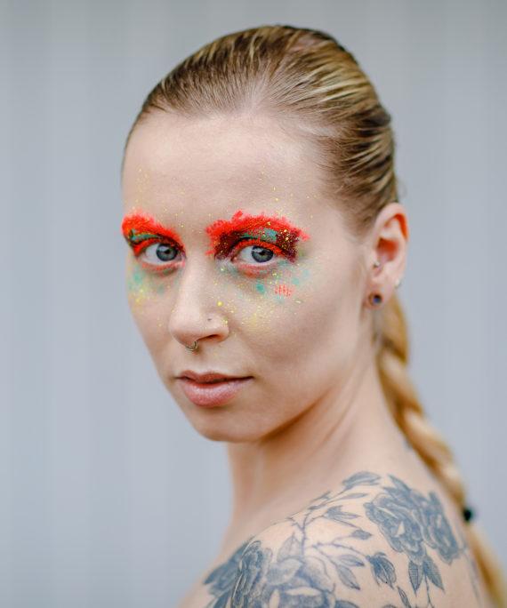 Fotoshooting Makeup 4 Becci Makeup Artist