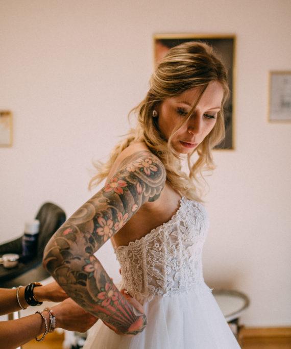 Hochzeitsmake-up 6