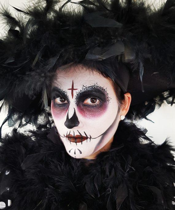 Fantasy Make-up 6
