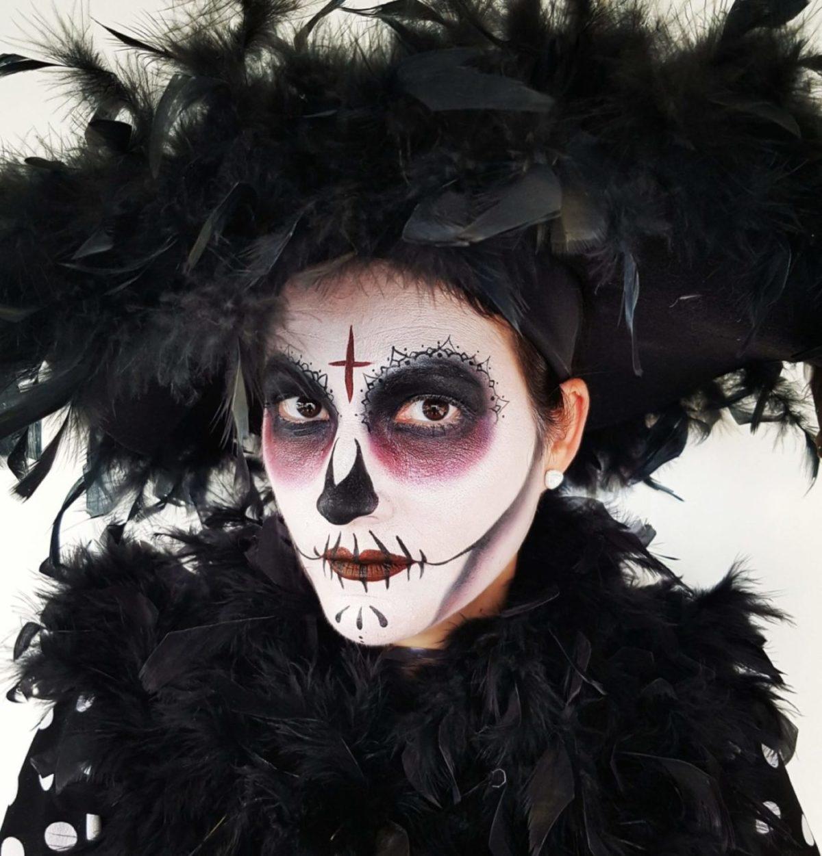 Fantasy Makeup 6 Becci Makeup Artist