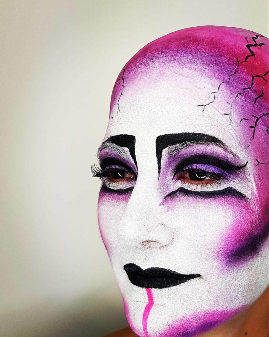 Fantasy Makeup 8 Becci Makeup Artist