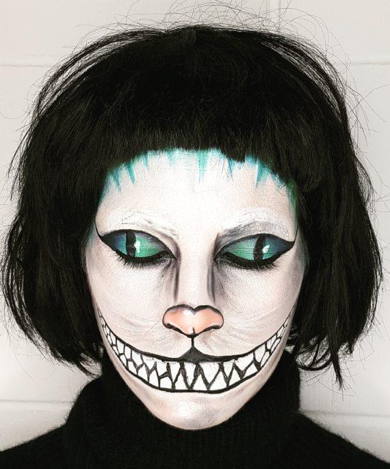 Fantasy Make-up 9