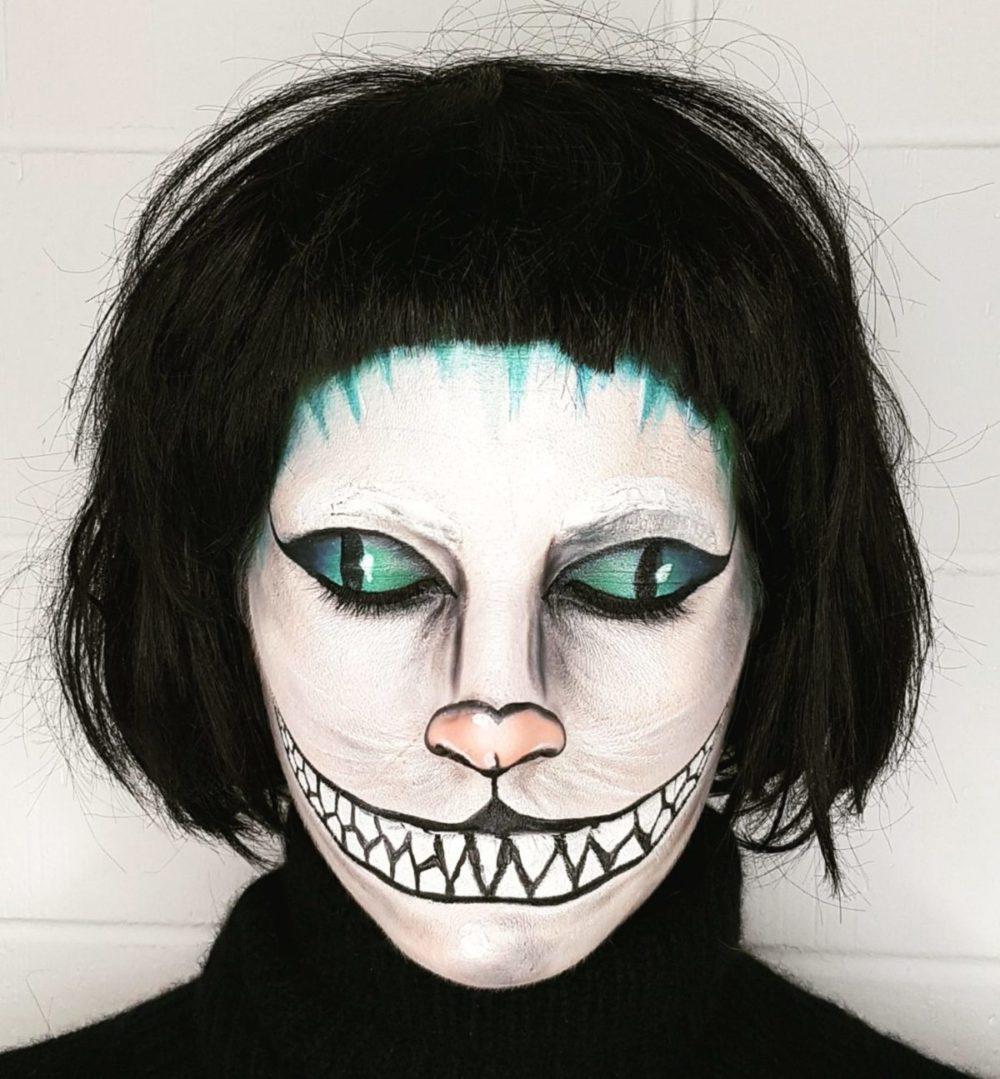 Fantasy Makeup 9
