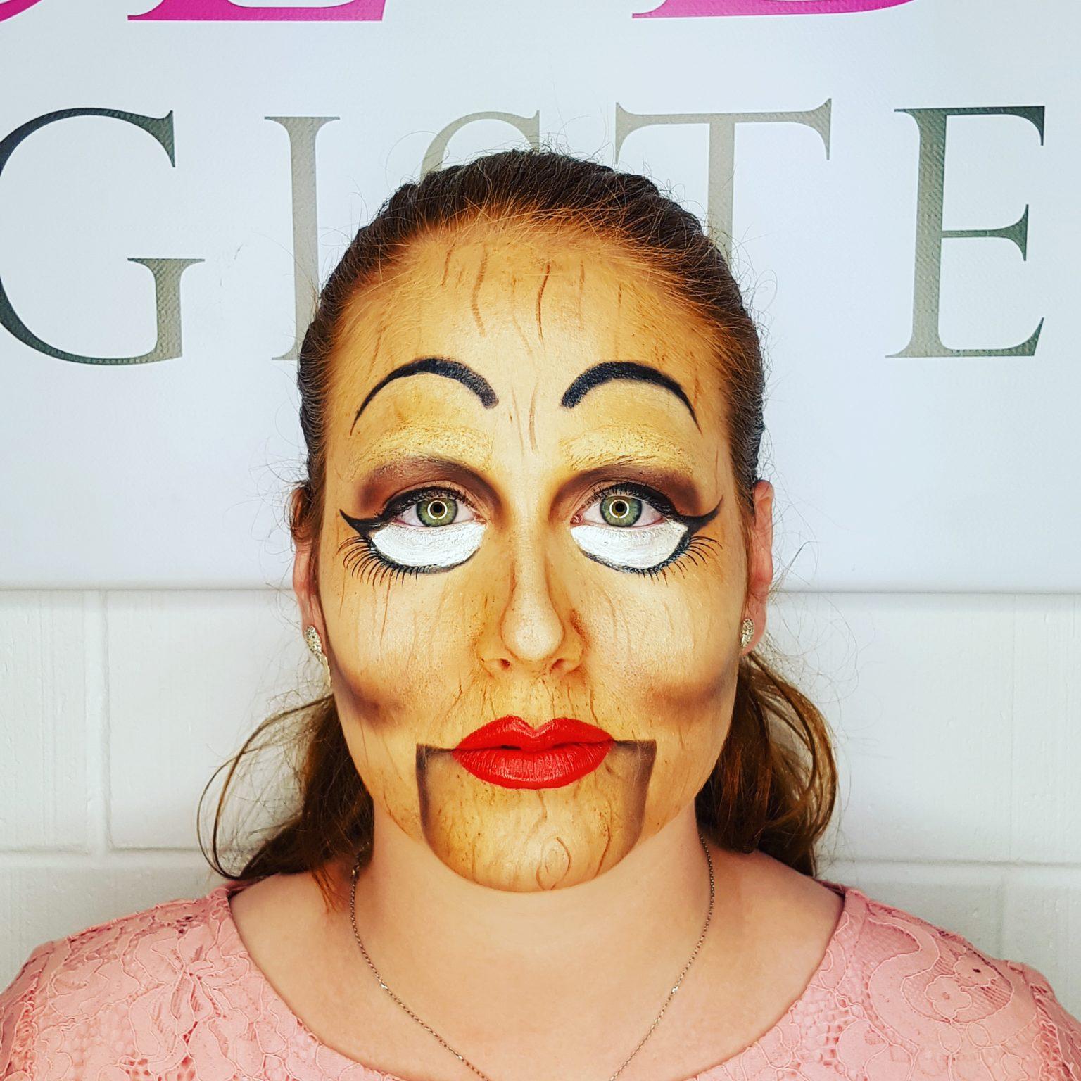 Fantasy Makeup 10