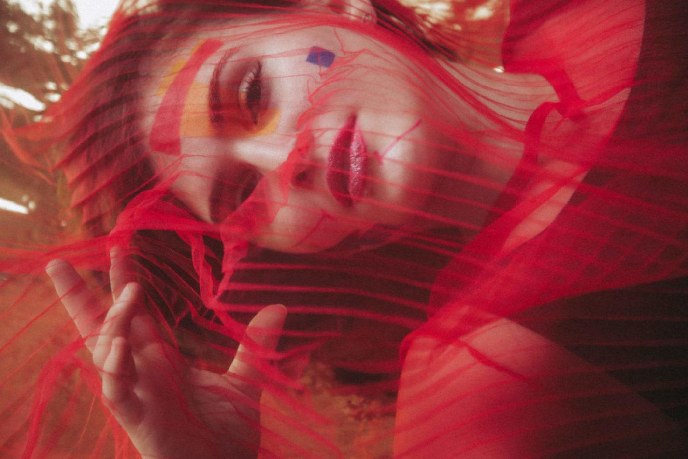 Fantasy Makeup 5 Becci Makeup Artist