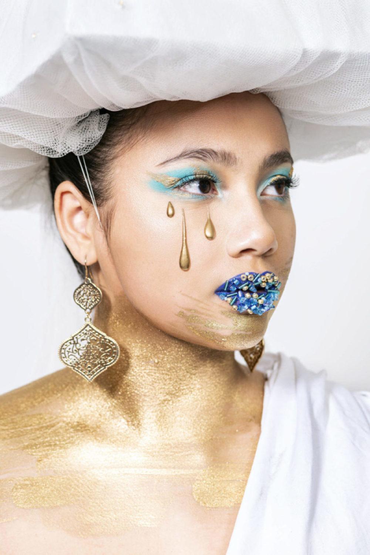 Fantasy Makeup Becci Makeup Artist