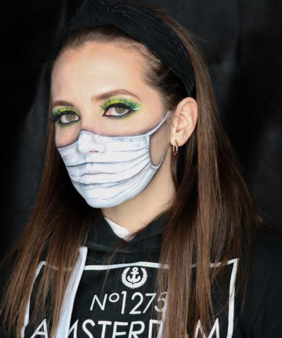 Fantasy Make-up 11