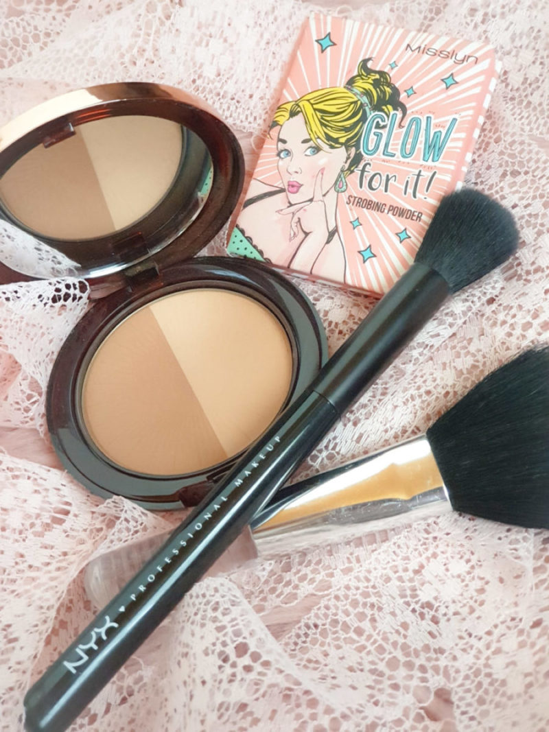 Beauty Blogbeitrag Makeup 3
