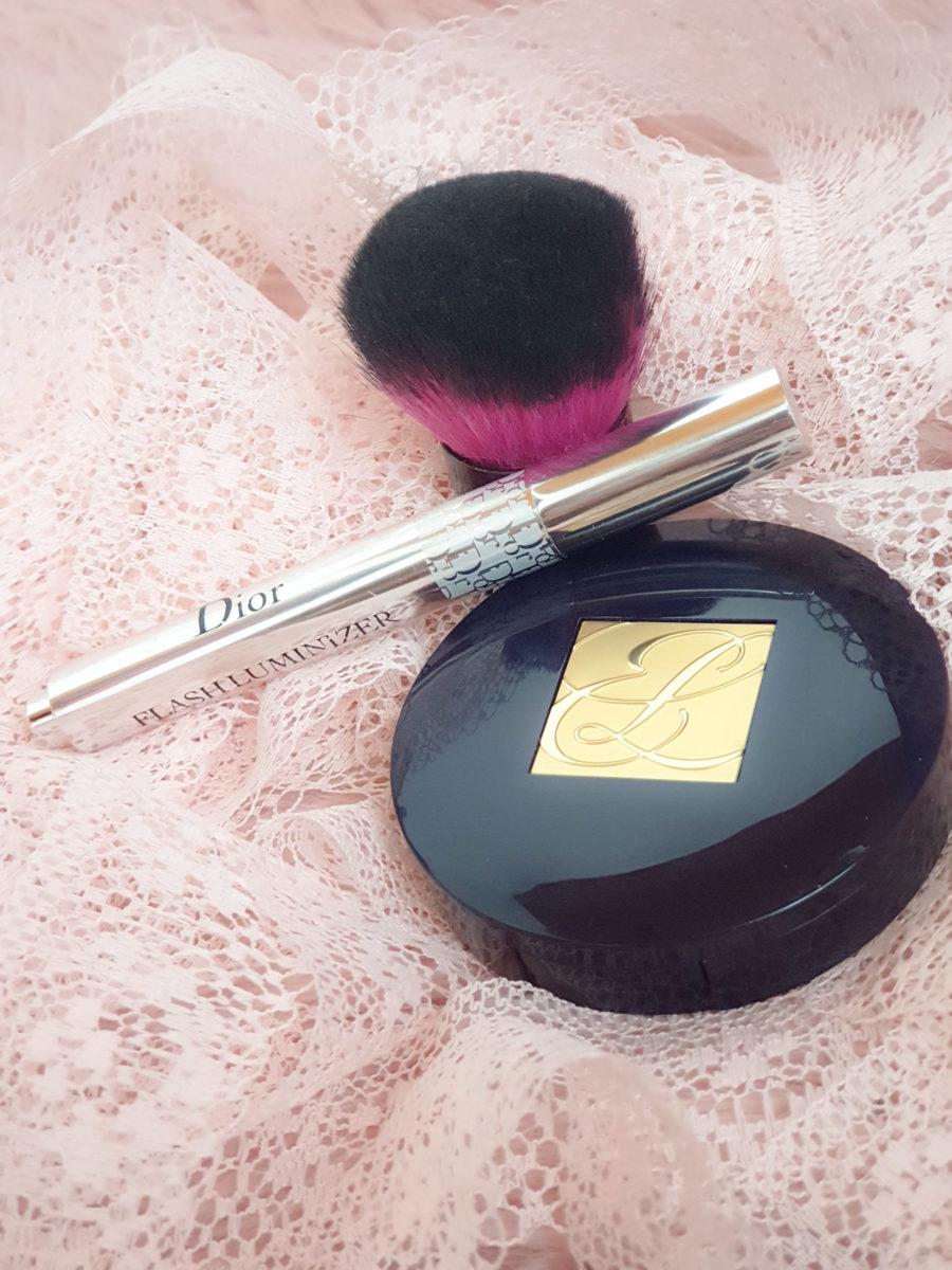 Beauty Blogbeitrag Makeup 2