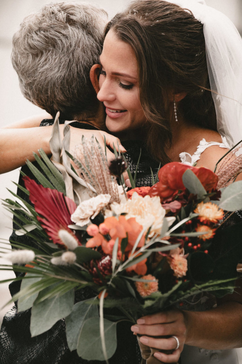 Hochzeitsmakeup