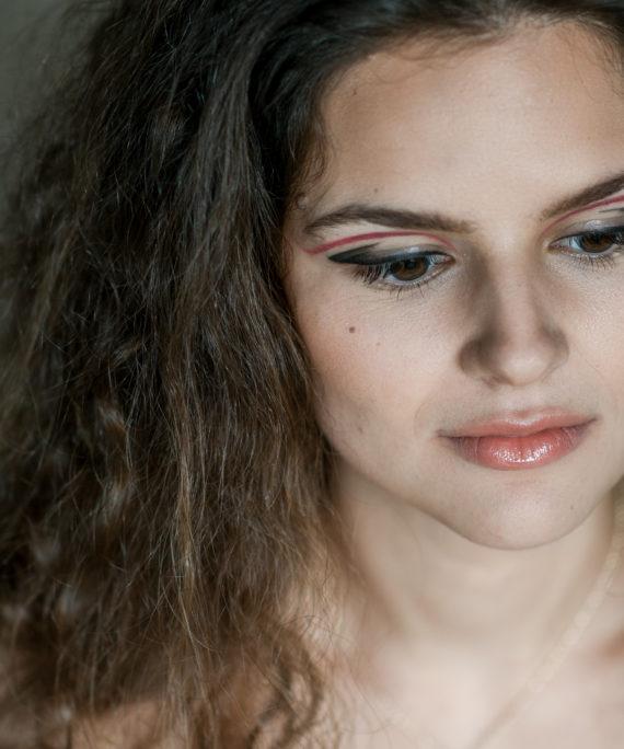Beauty Makeup 12 Becci Makeup Artist